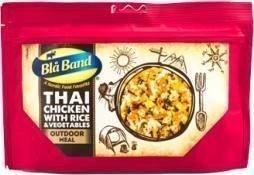 Blå Band Thaikana