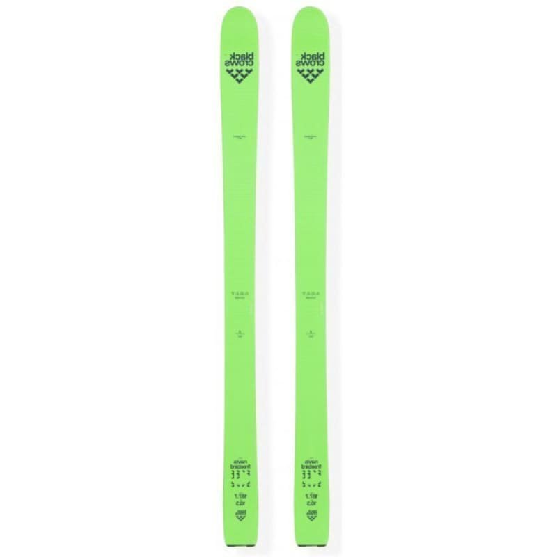 Black Crows Navis Freebird 185 Green