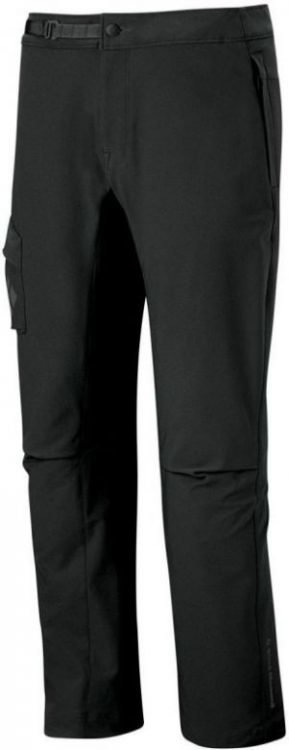 Black Diamond B.D.V. Pants Musta M