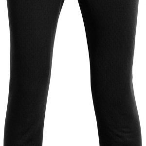 Black Diamond Coefficient Women's Pants Musta XL