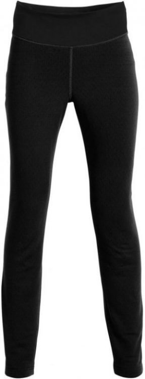 Black Diamond Coefficient Women's Pants Musta XS