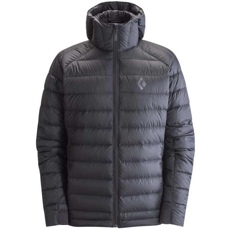 Black Diamond Cold Forge Hoody L Black