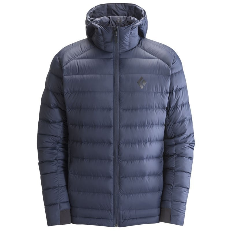 Black Diamond Cold Forge Hoody S Captain