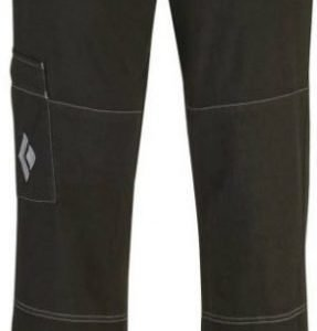 Black Diamond Credo Pants 2015 Ruskea XL