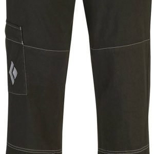 Black Diamond Credo Pants 2015 Ruskea XS
