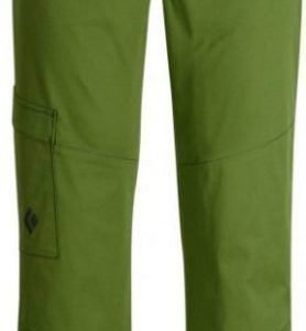Black Diamond Credo Pants Vihreä 28