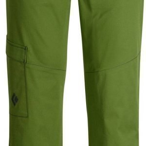 Black Diamond Credo Pants Vihreä 34