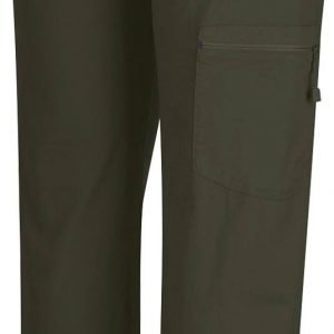 Black Diamond Credo Pants Women's 2015 Ruskea L