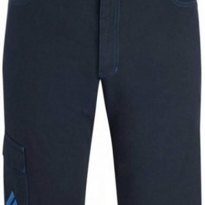 Black Diamond Credo Shorts 2015 Tummansininen L
