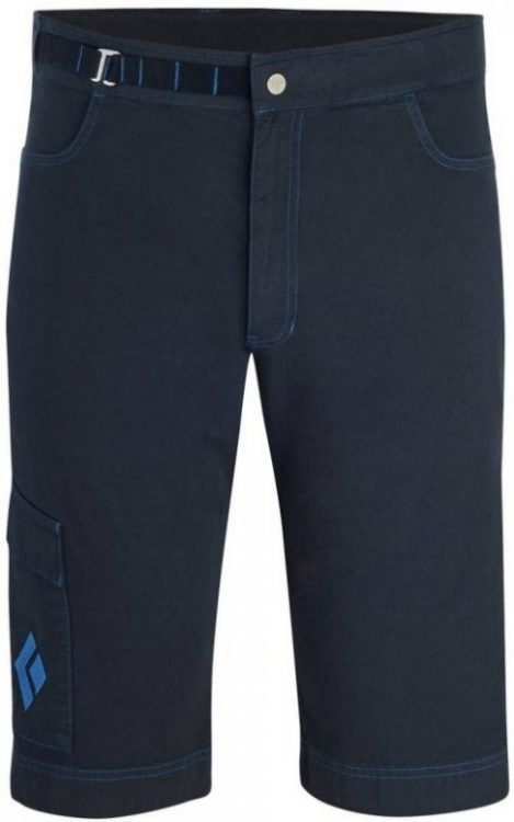 Black Diamond Credo Shorts 2015 Tummansininen S