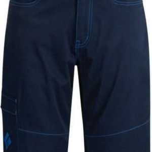 Black Diamond Credo Shorts Tummansininen 32