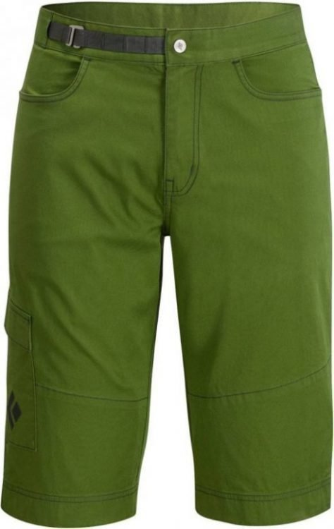 Black Diamond Credo Shorts Vihreä 30