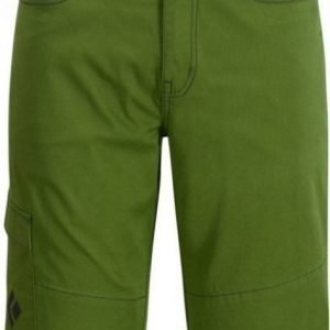 Black Diamond Credo Shorts Vihreä 34