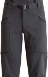 Black Diamond Dawn Patrol Pants Dark grey L