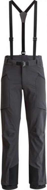 Black Diamond Dawn Patrol Pants Dark grey S