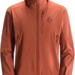 Black Diamond Dawn Patrol Shell Rust S