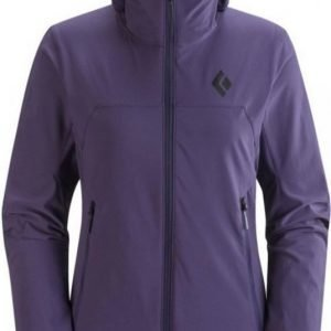 Black Diamond Dawn Patrol Shell Women's Night S