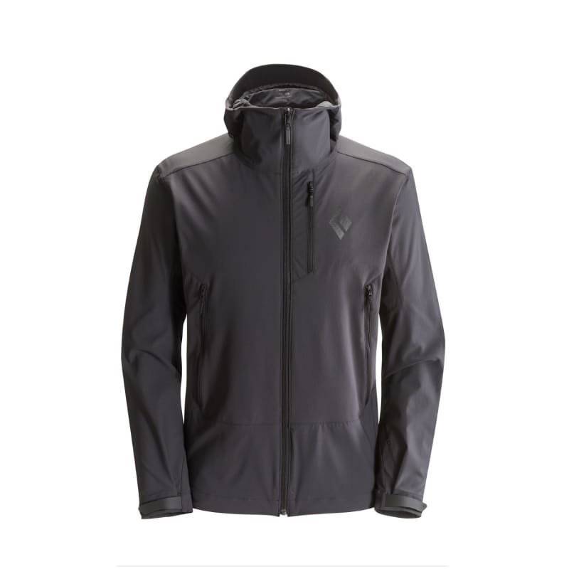 Black Diamond Dawn Patrol Shell XL Smoke