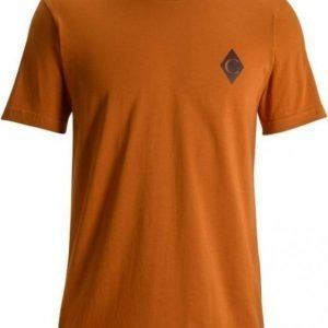 Black Diamond Diamond C Tee SS Copper S