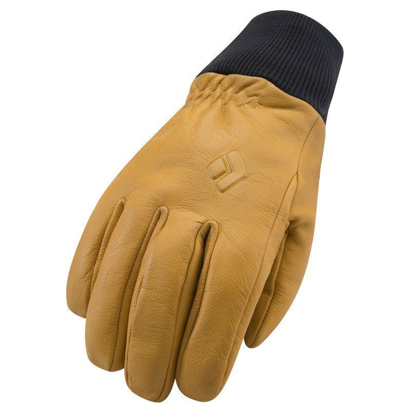 Black Diamond Dirt Bag Gloves S Natural