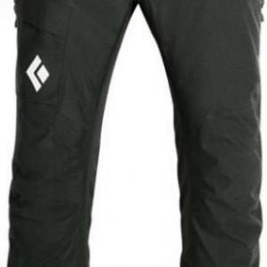 Black Diamond Front Point Pants Viininpunainen L