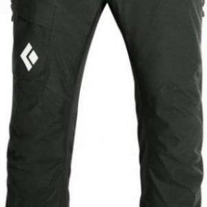 Black Diamond Front Point Pants Viininpunainen XL