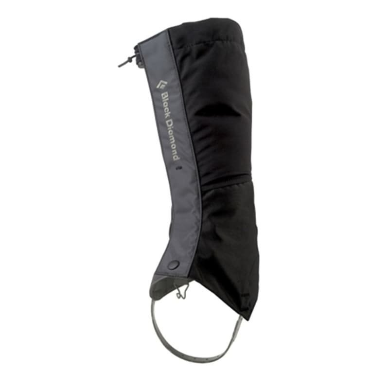 Black Diamond Frontpoint Gaiter GTX XL Black