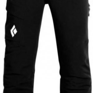 Black Diamond Induction Pants Men's Musta L