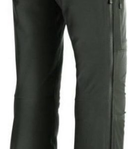 Black Diamond Induction Pants Women's Tummanvihreä S