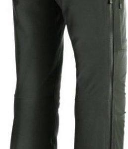 Black Diamond Induction Pants Women's Tummanvihreä S