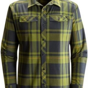 Black Diamond LS Technician Shirt Musta L