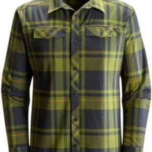 Black Diamond LS Technician Shirt Musta S