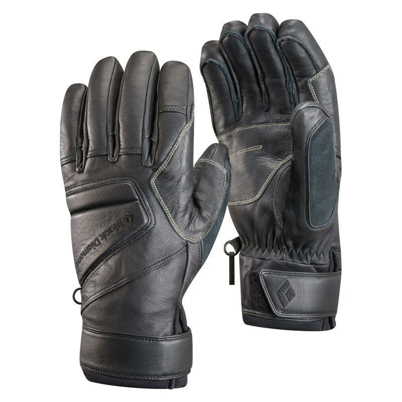 Black Diamond Legend Gloves L Black