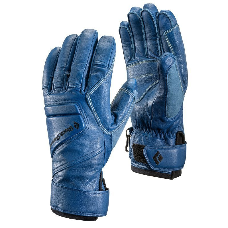 Black Diamond Legend Gloves XL Denim