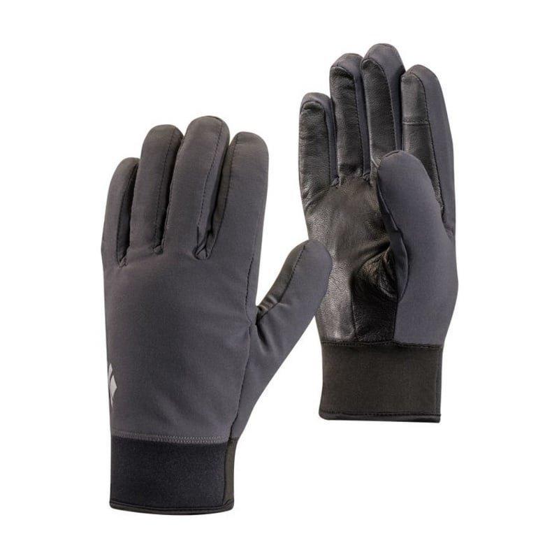 Black Diamond Midweight Softshell XL Smoke