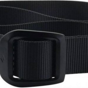 Black Diamond Mission Belt Musta L