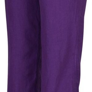 Black Diamond Poem Pants Purple M