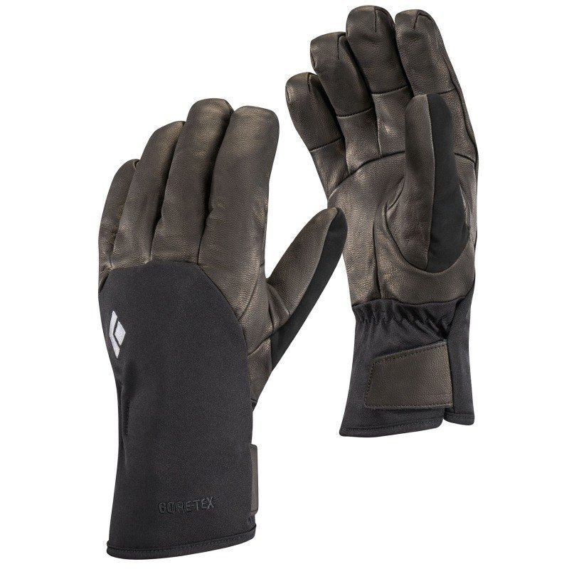 Black Diamond Rambla Gloves S Black