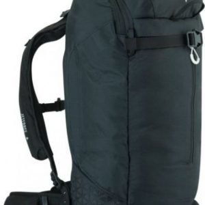 Black Diamond Saga 40 Jetforce Musta M/L