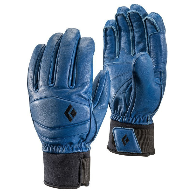 Black Diamond Spark Gloves S Denim