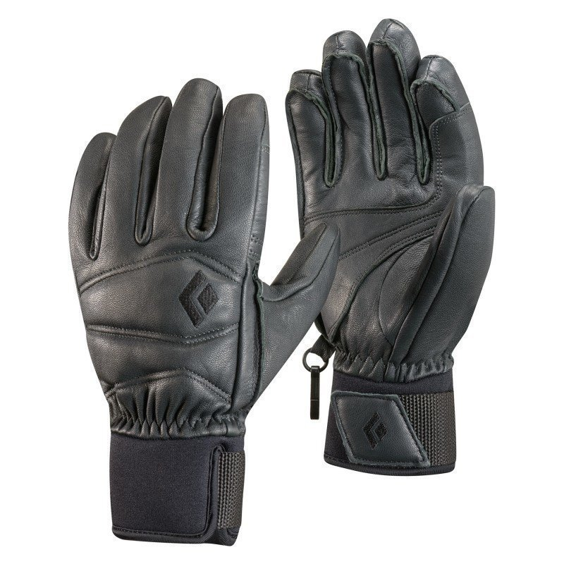 Black Diamond Spark Gloves Women's XS Black