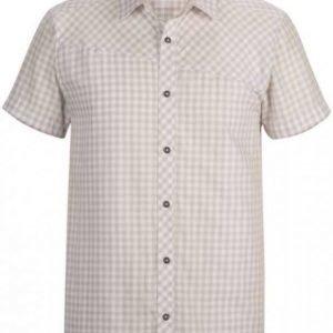 Black Diamond Spotter SS Shirt harmaa XL