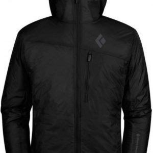 Black Diamond Stance Belay Hood Musta XL