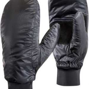 Black Diamond Stance Mitt Musta L