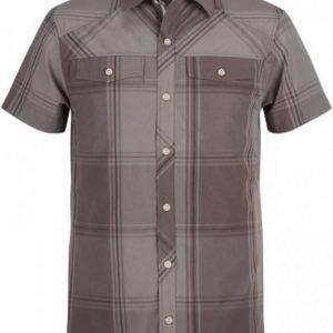 Black Diamond Technician SS Shirt Ruskea M