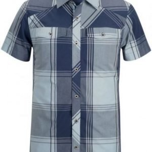Black Diamond Technician SS Shirt Sininen M