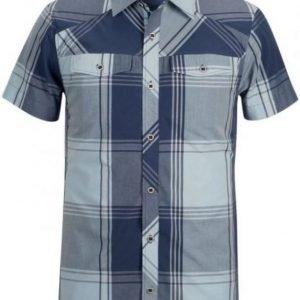 Black Diamond Technician SS Shirt Sininen S