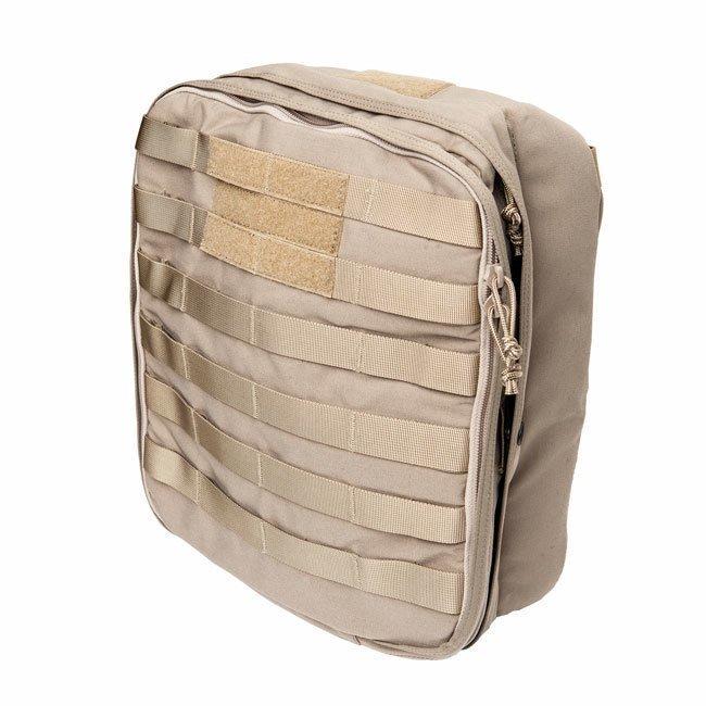 Black Pearl Multi Purpose Bag Medium Khaki