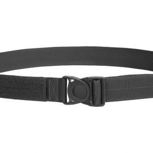 Black Pearl Trouser Belt