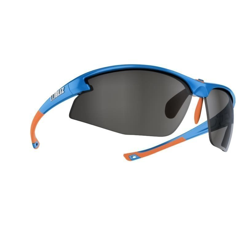 Bliz Active Motion+ NO SIZE Blue/Orange